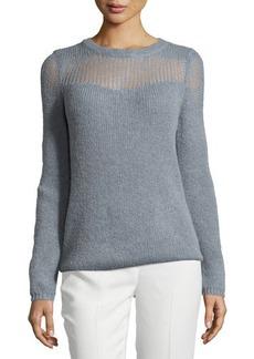 Tahari Kodie Wool-Blend Sweater