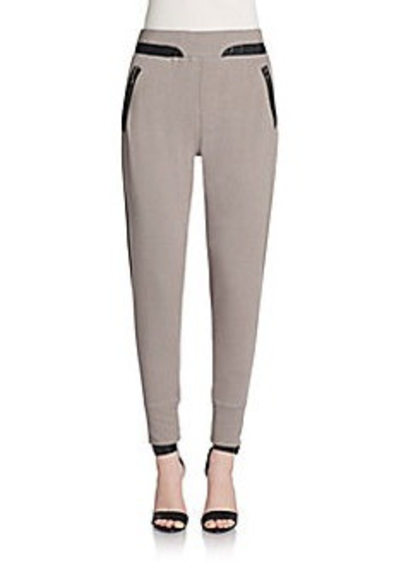 Tahari Nuri Tapered Lounge Pants