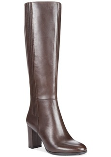 Tahari Pepita Tall Dress Boots