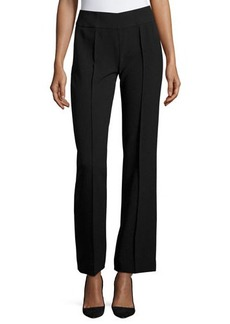 Tahari Shelby Wide-Leg Pants