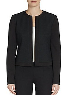 Tahari Short Framed Jacket