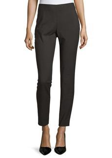 Tahari Slim-Fit Cropped Pants