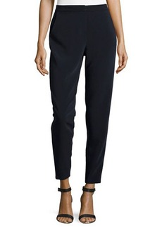 Tahari Slim Stretch-Knit Pants