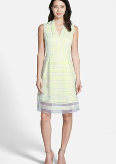 Tahari 'Sully' Dress