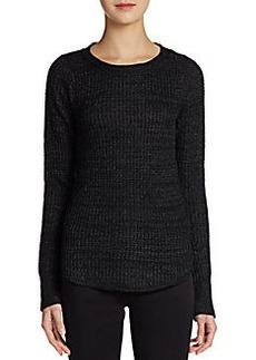 Tahari Tyrian Sweater