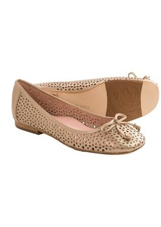 Taryn Rose Barb Flats - Bow Accent (For Women)