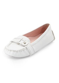 Taryn Rose Caress Nappa Leather Loafer