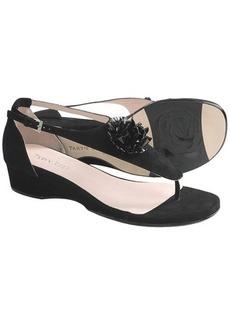 Taryn Rose Kandi Sandals - Wedge Heel (For Women)