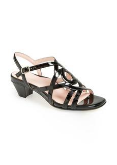 Taryn Rose 'Oma' Sandal