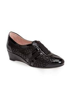 Taryn Rose 'Paislee' Wedge Sneaker (Women)