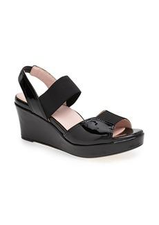 Taryn Rose 'Sinai' Wedge Sandal
