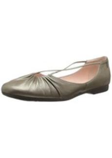 Taryn Rose Women's Bryan Ballet Flat