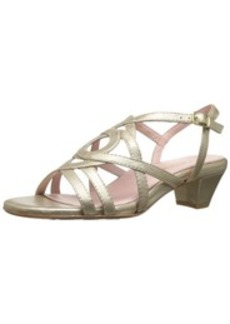 Taryn Rose Women's Oma Dress Sandal