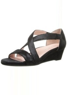 Taryn Rose Women's Saraia Wedge Sandal