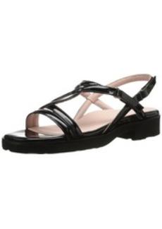 Taryn Rose Women's Tabatha Platform Sandal