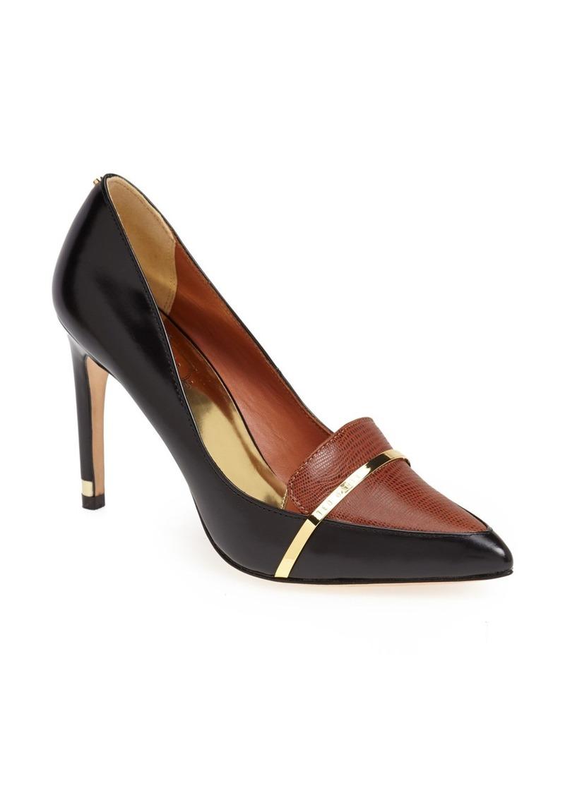 Ted Baker London Pageta Pump Women Shoes