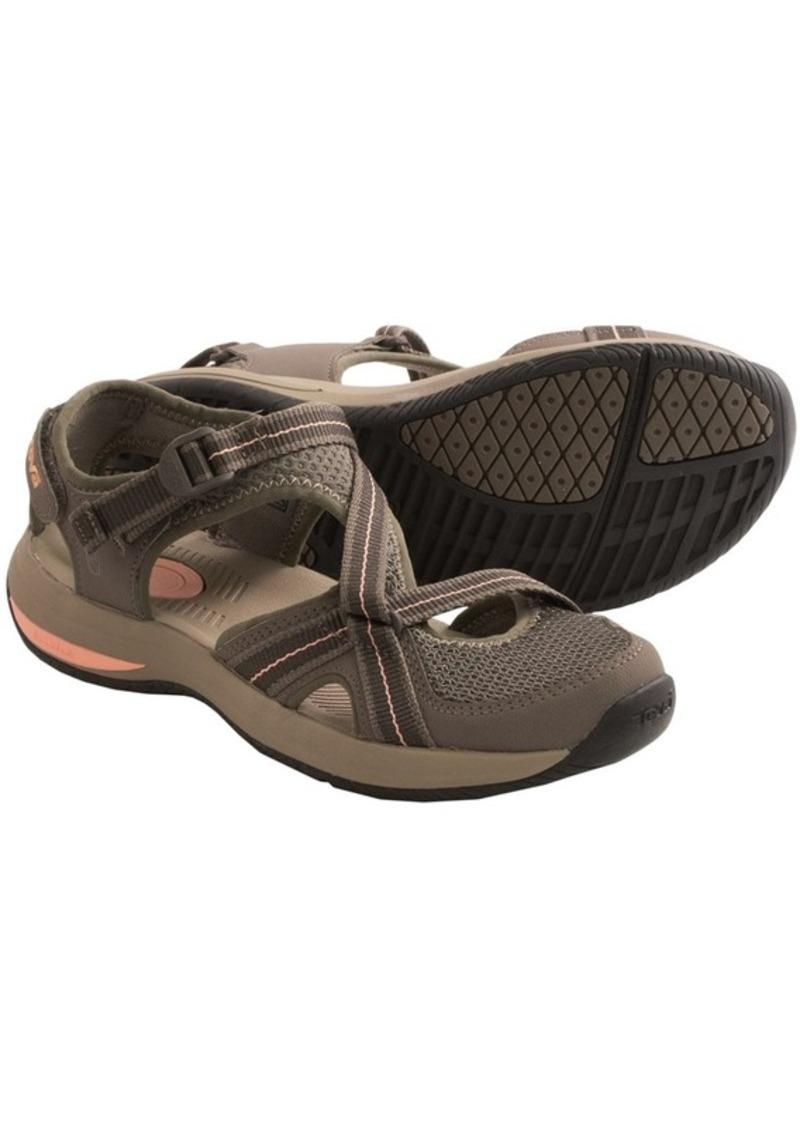 Teva Ewaso Shoes Amphibious For Women