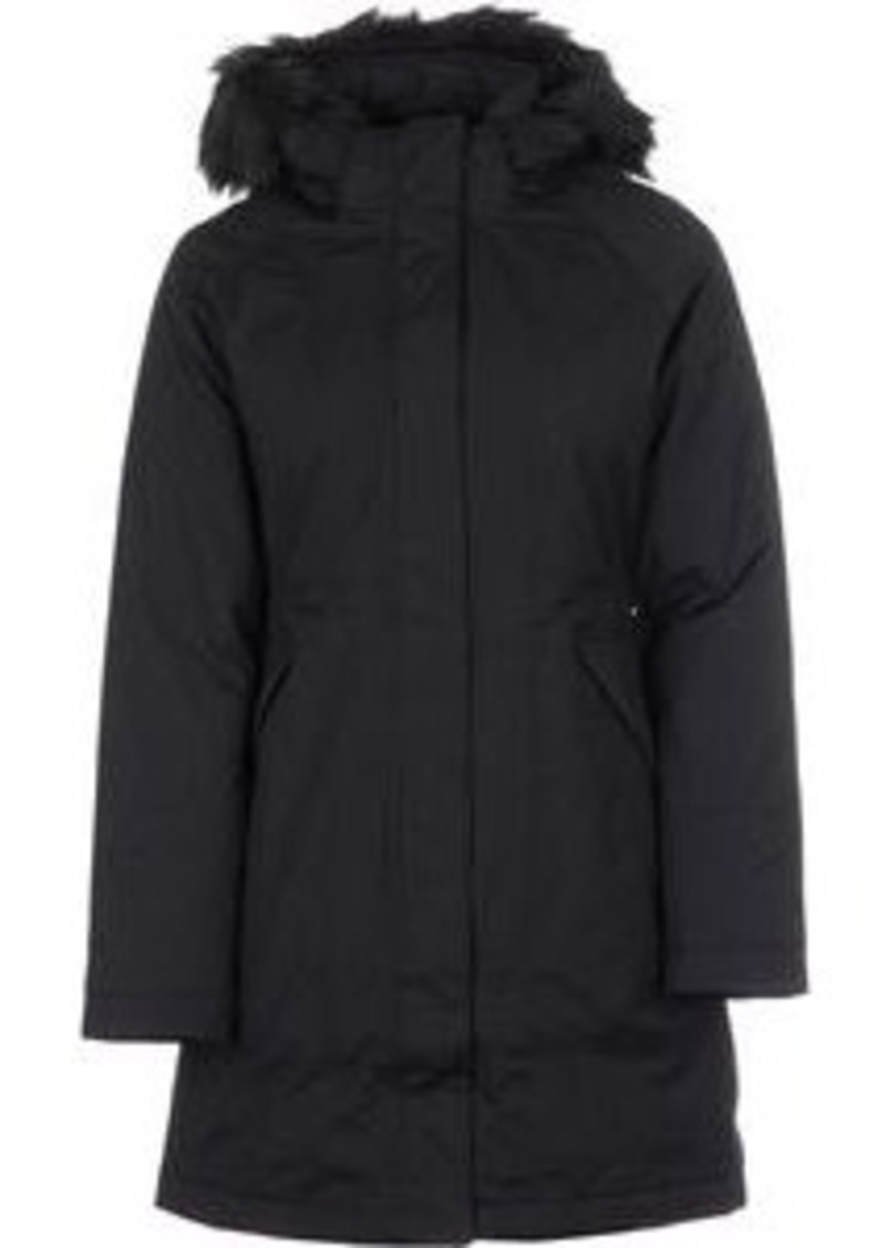the north face the north face arctic down parka women 39 s. Black Bedroom Furniture Sets. Home Design Ideas