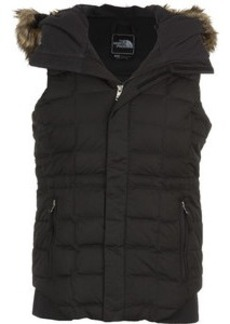 The North Face Beatty's Insulated Down Vest - Women's