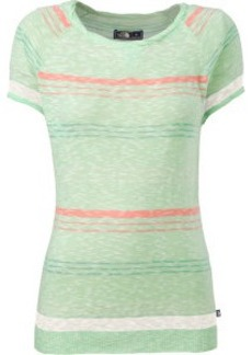 The North Face Cayden Sweater Pullover Shirt - Short-Sleeve - Women's