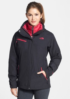 The North Face 'Cinnabar' TriClimate® 3-in1 Insulated Jacket
