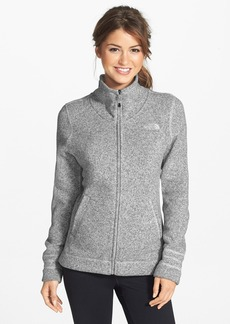 The North Face 'Crescent Sunset' Full Zip Jacket