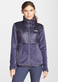 The North Face 'Denali' Contrast Yoke Fleece Jacket
