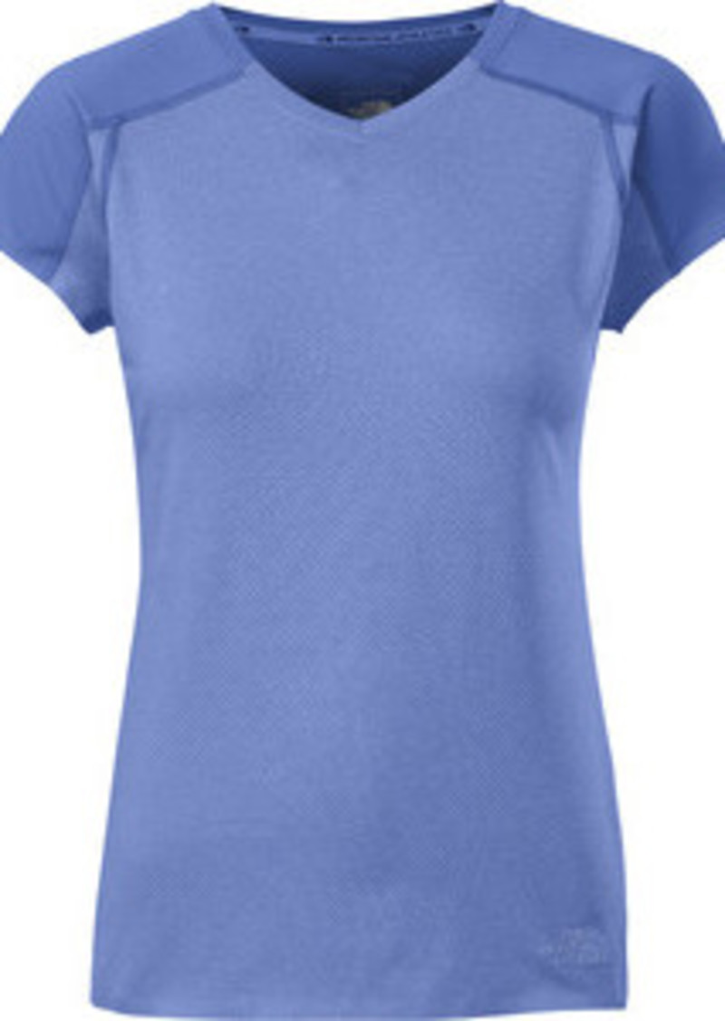 The north face the north face dynamix shirt short sleeve for The north face short sleeve shirt