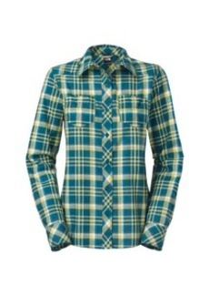 The North Face Fennel Woven Shirt - Long-Sleeve - Women's
