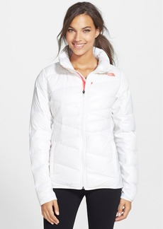The North Face 'Hyline' Hybrid Down Jacket