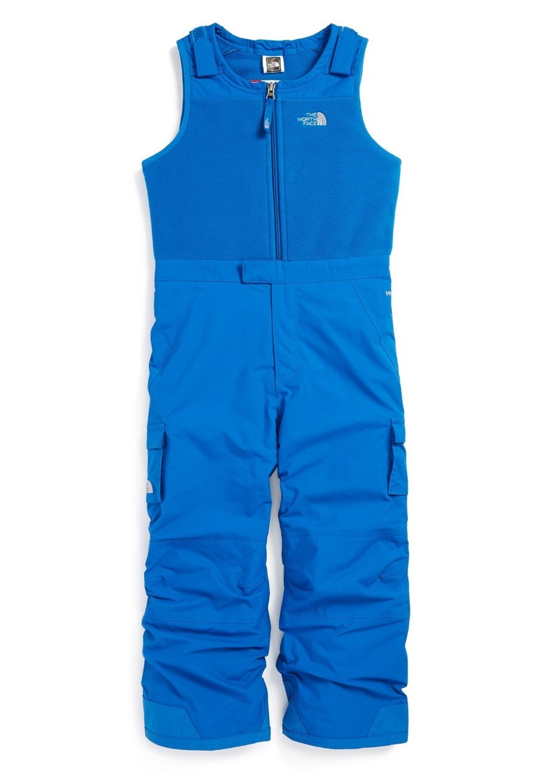 The North Face The North Face Insulated Bib Snow Pants