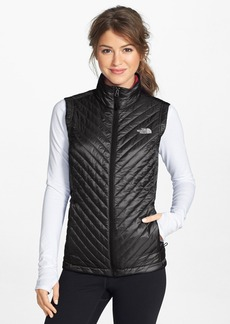 The North Face 'Kayla' Quilted Vest