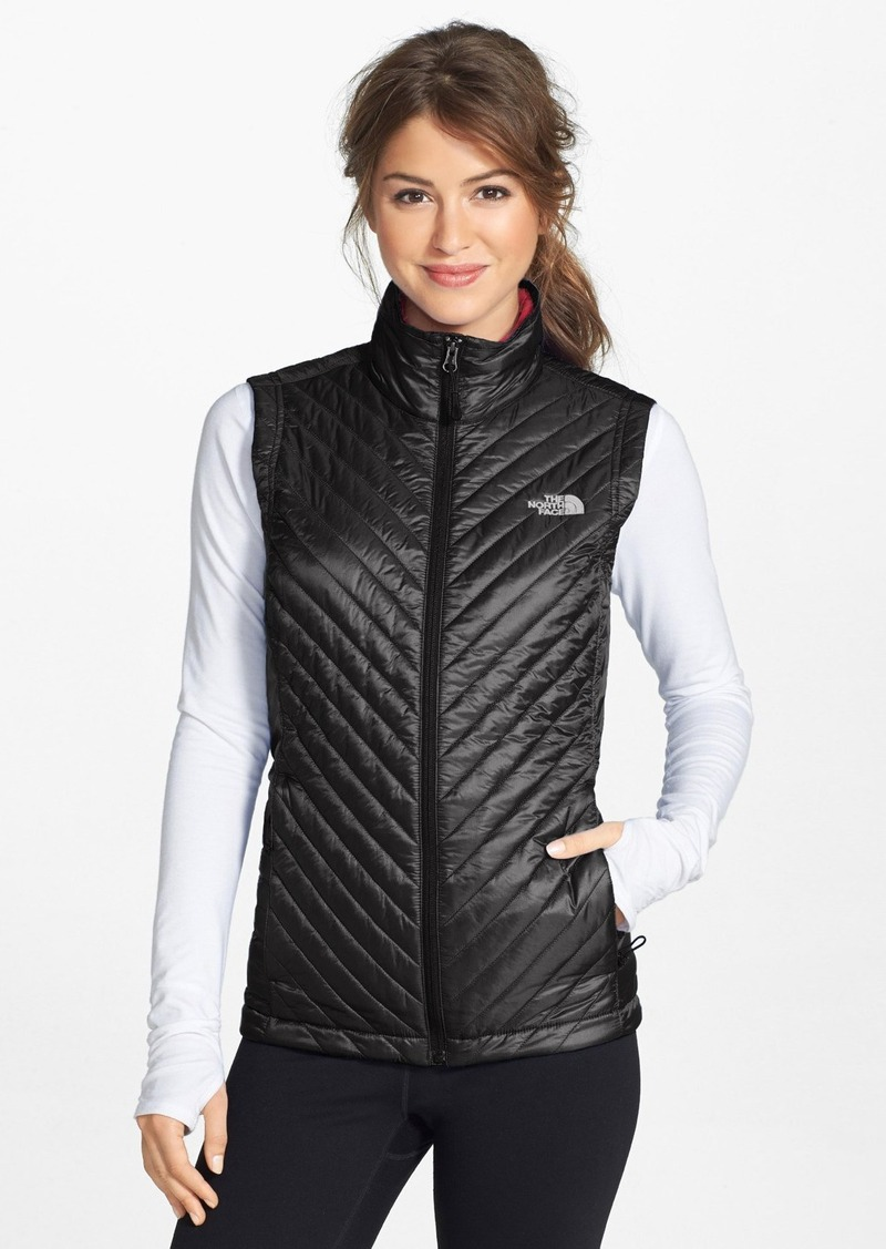The North Face The North Face Kayla Quilted Vest