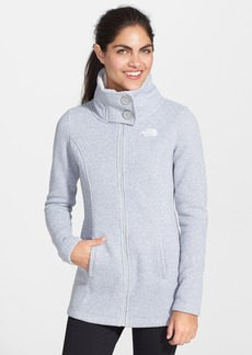 The North Face 'Lunabrooke' Sweater Jacket