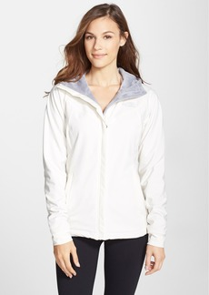 The North Face 'Maddie Raschel' Soft Shell Jacket