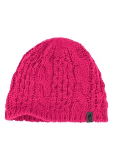 The North Face 'Minna' Cable Knit Beanie