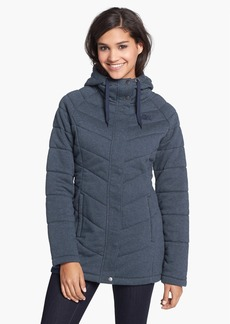 The North Face 'Miss Kit' Hooded Fleece Jacket