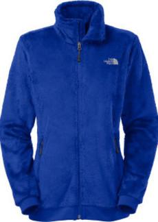 The North Face Mod-Osito Fleece Jacket - Women's