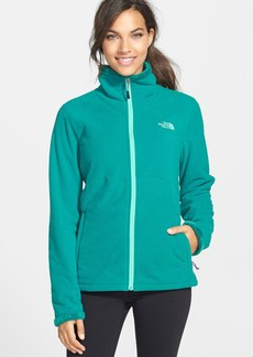 The North Face 'Morninglory' Fleece Jacket