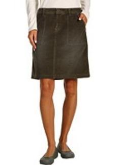 The North Face Nenana Corduroy Skirt