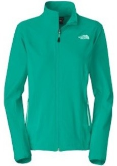 The North Face Nimble Softshell Jacket - Women's