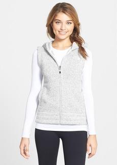 The North Face 'Novelty Crescent' Sweatshirt Vest