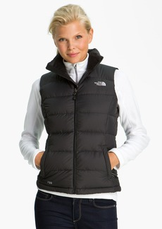 The North Face 'Nuptse 2' Quilted Down Vest