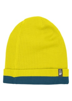 The North Face 'Pete N Repeat' Reversible Beanie