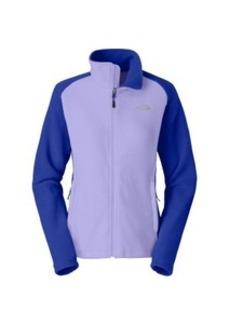 The North Face RDT 300 Khumbu Fleece Jacket - Women's