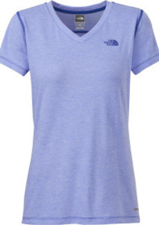 The North Face RDT V-Neck Top - Short-Sleeve - Women's