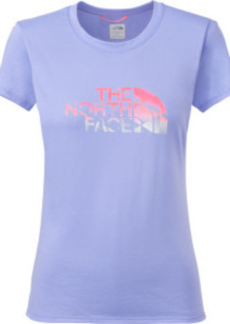 The North Face The North Face Reaxion Amp Graphic T Shirt