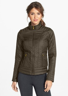 The North Face 'Ruka' Quilted Jacket