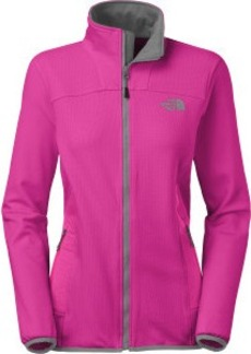 The North Face Sapphire Fleece Jacket - Women's