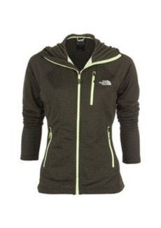 The North Face Storm Shadow Hooded Fleece Jacket - Women's